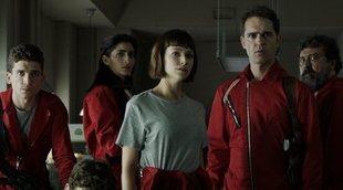 Los creadores de 'La casa de papel' preparan un drama para Movistar+
