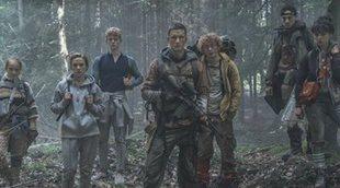 Crítica de 'The Rain', el apocalipsis adolescente de Netflix