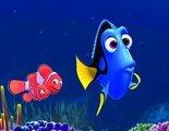 Hoy en Twitter: Anabel Alonso hace un divertido guiño a 'Buscando a Nemo' en 'Amar es para siempre'