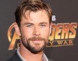 Chris Hemsworth asegura que Elsa Pataky usa el español cuando se enfadan