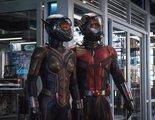 'Ant-Man y la Avispa' lanza nuevo tráiler con Paul Rudd y Evangeline Lilly en plena acción