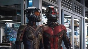 'Ant-Man y la Avispa' lanza nuevo tráiler cargado de humor
