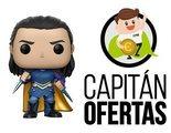 Las mejores ofertas en merchandising: 'Vengadores: Infinity War', 'Batman' y 'El rey león'