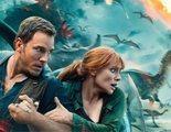 La premiere mundial de 'Jurassic World: El reino caído' será en Madrid