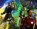 'Avengers: Infinity War': Tom Holland improvisó ese momento de Spider-Man