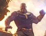 'Vengadores: Infinity War': El momento más trágico se ha convertido en meme