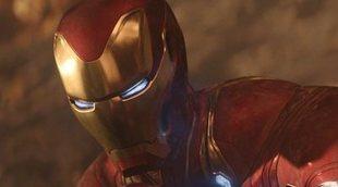 Muere un hombre mientras veía 'Vengadores: Infinity War'
