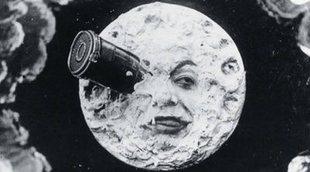 Google rinde homenaje a Georges Méliès en el primer Doodle en 360º