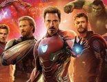 'Vengadores: Infinity War' supera los 800 millones de dólares de taquilla en menos de una semana