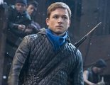 Primer tráiler de 'Robin Hood: Orígenes' con Taron Egerton y Jamie Foxx
