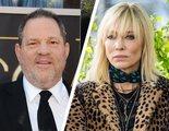 Cate Blanchett afirma que Harvey Weinstein también la acosó sexualmente