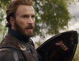 'Vengadores: Infinity War', mejor estreno del año en la taquilla española