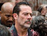 'The Walking Dead': Primeras imágenes del rodaje de la novena temporada