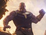 'Vengadores: Infinity War' superará los mil millones de dólares en taquilla en tiempo récord