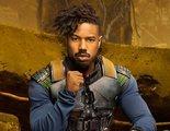 El director de 'Black Panther' revela qué pasó con la madre de Killmonger