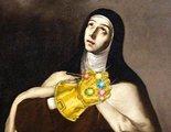 Flipa: El Guantelete de Thanos es prácticamente idéntico a esta reliquia de Santa Teresa