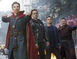 Uno de los actores de 'Vengadores: Infinity War' se despide de su personaje