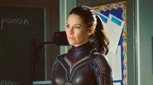 La Avispa será más protagonista que Ant-Man según Peyton Reed