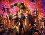 'Vengadores: Infinity War' domina la taquilla estadounidense en su segundo fin de semana sin batir récord