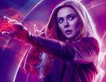 'Vengadores: Infinity War': Elizabeth Olsen quiere tapar el escote de Bruja Escarlata
