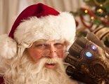 'Vengadores: Infinity War': Cuando Papá Noel usó las Gemas del Infinito