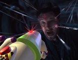 'Toy Story' y 'Vengadores: Infinity War' se unen en un más que divertido mashup
