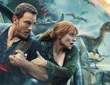 'Jurassic World: El reino caído': Llega a España la Jurassic World Experience