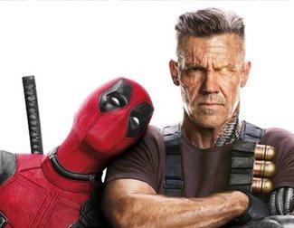 Ryan Reynolds y Josh Brolin presentan 'Deadpool 2' en Madrid