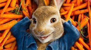'Peter Rabbit' confirma su secuela y anuncia fecha de estreno