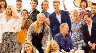 Tráiler final de 'Mamma Mia! Una y otra vez'