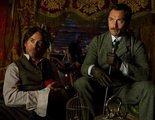 'Sherlock Holmes 3' llegará a los cines en diciembre de 2020