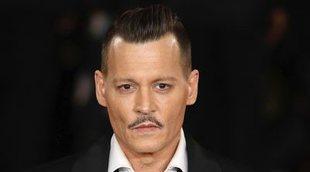 Acusan a Johnny Depp de atacar a un miembro del rodaje de 'LAbyrinth'