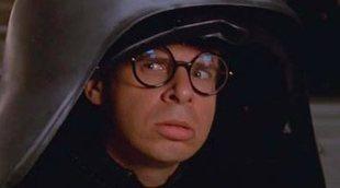Rick Moranis reaparecerá en 'Los Goldberg' como Casco Oscuro