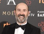 Javier Cámara protagonizará 'Vota Juan', la primera serie original de TNT España