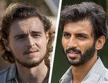 'The Walking Dead': Avi Nash y Callan McAuliffe tendrán más protagonismo en la novena temporada