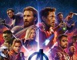 'Vengadores: Infinity War': 5 de los 6 actores originales se han hecho un tatuaje conjunto