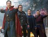 'Vengadores: Infinity War' sigue reinando la taquilla española antes de la Fiesta del Cine