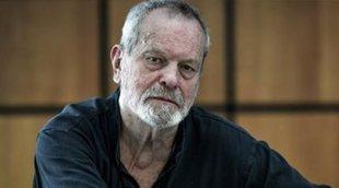Terry Gilliam sufre un derrame cerebral
