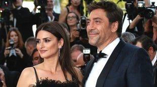Penélope Cruz y Javier Bardem inauguran el Festival de Cannes