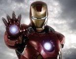 Roban la armadura original de Iron Man utilizada por Robert Downey Jr.