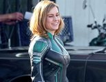 'Captain Marvel' ficha a Annette Bening