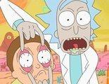 'Rick y Morty' renueva por 70 episodios más
