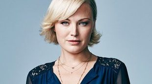 ¿Dónde has visto a Malin Akerman?
