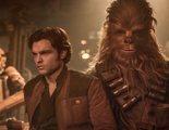 Primeras reacciones a 'Han Solo: Una historia de Star Wars' tras la premiere: 'Es buena. Es muy buena'