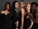 Jessica Chastain y Penélope Cruz conquistan Cannes en la presentación de '355'