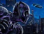'Black Panther': Tomas falsas en exclusiva, el lado más cómico de Wakanda
