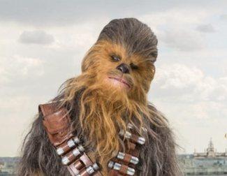 Chewbacca nos confiesa su más oscuro secreto