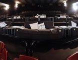 Varios cines de España cambian sus butacas por sofás de IKEA