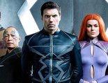 ABC cancela 'Inhumanos' y nadie llora su pérdida