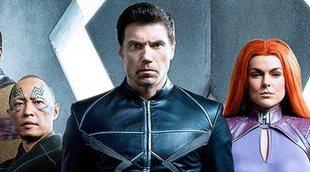 Nadie llora la cancelación de 'Inhumanos'